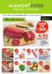 Manor Food Offerte Manor Food - bis 18.12.2020