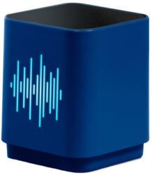 """BIGBEN Bluetooth-Lautsprecher """"BT19 - Equalizer"""" blau"""