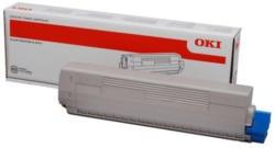 OKI Toner C831|841 mag.