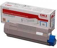 OKI Toner MC573DN cyan 6K