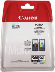 Canon PG560|CL561 Multi Pack