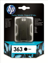 HP Vivera Ink Nr.363 black 6ml