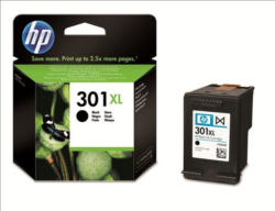 HP Ink Nr.301XL black 8ml