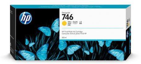 HP Ink Nr.746 yell. 300ml