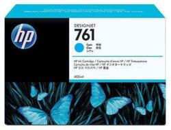HP Ink Nr.761 cyan 400ml