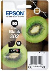 Epson Clara Premium Ink Nr.202 photo black