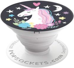 "POPSOCKETS Smartphone-Griff und -Sockel ""Unicorn Dreams"" bunt"