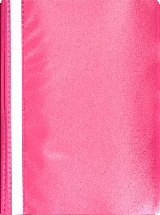 Schnellhefter A4 rosa