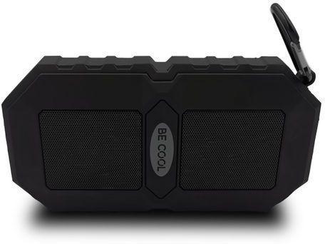 "BE COOL Bluetooth-Lautsprecher ""Soundtrip Mini"" schwarz"