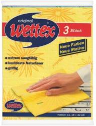 WETTEX Geschirrreinigungstuch 3 Stück