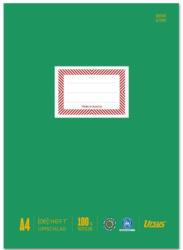 URSUS Heftschoner aus Papier A4 grün