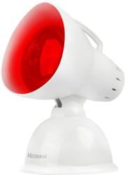 MEDISANA Infrarotlampe 100 Watt weiß