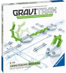 """RAVENSBURGER GraviTrax Erweiterung """"Brücken"""""""