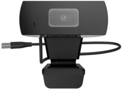 XLAYER USB-Webcam Full-HD schwarz