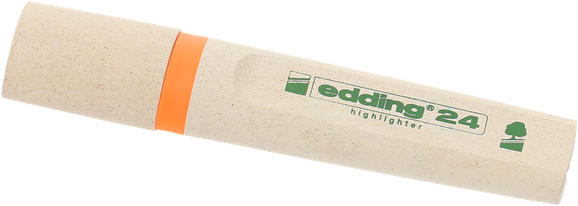 "EDDING Leuchtmarker 24 ""Ecoline"" 2-5 mm orange"