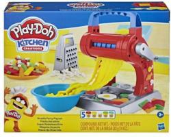 """PLAY-DOH Knetset """"Kitchen Creations - Super Nudelmaschine"""""""