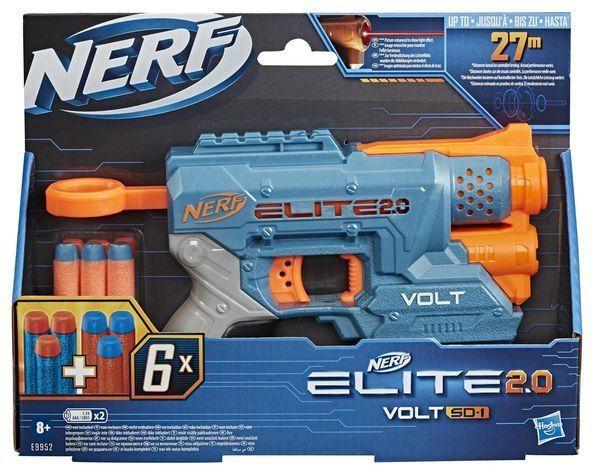 """NERF Spielzeugblaster """"Elite 2.0 Volt SD-1"""""""