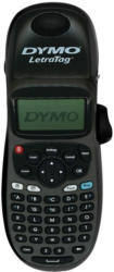 """DYMO Beschriftungsgerät """"Letratag LT-100H"""" schwarz"""