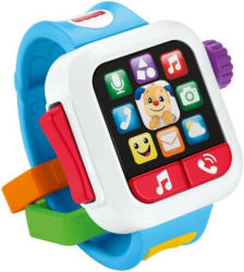 "FISHER-PRICE Lernspielzeug ""Smart Watch"" bunt"