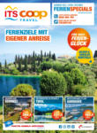 ITS Coop Travel Ferien Specials - au 08.02.2021