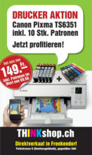 THINKshop Angebote