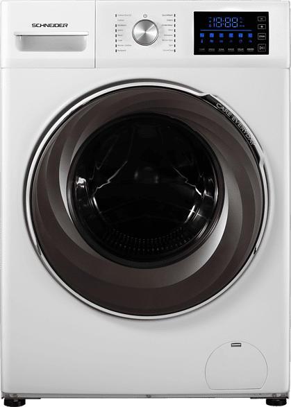 SCHNEIDER SWA10-E1416I  Waschmaschine (10 kg, 1400 U/Min., A+++)