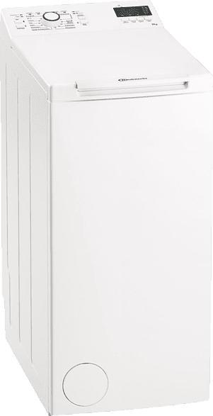 BAUKNECHT WMT ECOSTAR 732 DI N  Waschmaschine (7 kg, 1200 U/Min., A+++)