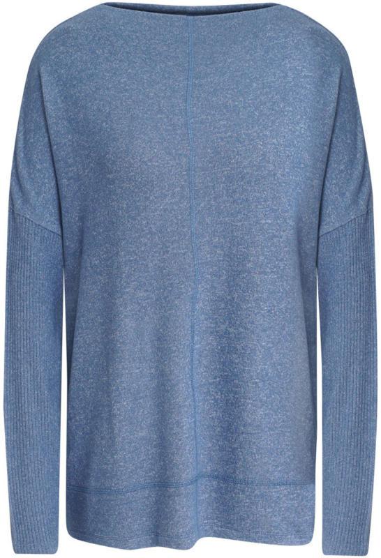 Damen Pullover mit kurzem Stehkragen (Nur online)