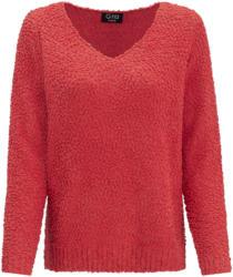 Damen Pullover mit V-Ausschnitt (Nur online)