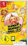 MediaMarkt Super Monkey Ball Banana Blitz HD [Nintendo Switch]