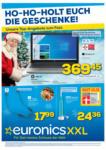 EURONICS XXL Varel GmbH Ho-ho-holt euch die Geschenke! - bis 19.12.2020