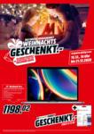 MediaMarkt Aktionsangebot - bis 21.12.2020