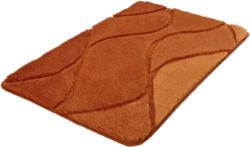 Badteppich 70/120 cm Orange