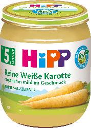 Hipp Gemüse Reine weiße Karotte ab dem 5.Monat