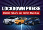 Autohaus Gotthard König Lockdown Preise - bis 30.12.2020