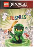 Ernsting's family LEGO Ninjago Malbuch mit 32 Seiten (Nur online)