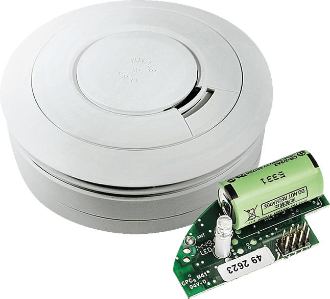 EI ELECTRONICS EI650RF-3XD Rauchwarnmelder