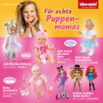 Spielzeug Sanders E-Flyer Für echte Puppenmamas - bis 30.12.2020