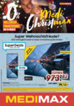 MEDIMAX Medi Christmax - bis 19.12.2020