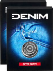 Denim After Shave Original, 2 x 100 ml