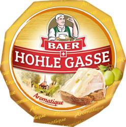 Baer Hohle Gasse Weichkäse, 250 g
