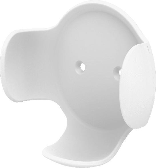 HAMA Google Home Mini Wandhalterung, Weiß