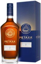 METAXA 12* 40% 1L