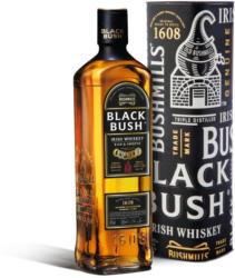 BUSHMILLS BLACK BUSH 40% 1L
