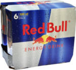 Travel FREE RED BULL 6X250ML