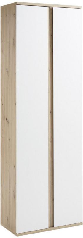 Garderobenschrank 65/199/36 cm