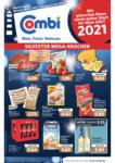 Combi Angebote vom 28.12.-02.01.2021 - bis 02.01.2021
