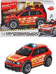 MediaMarkt DICKIE TOYS VW Tiguan R-Line Fire Car Spielzeugauto, Rot