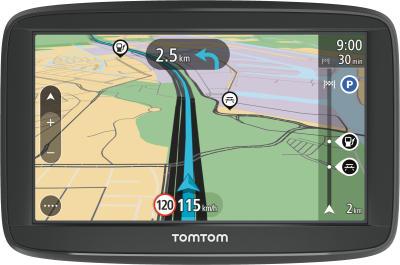 Tomtom START 52 EU49 T