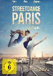 MediaMarkt Streetdance: Paris